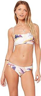 LSpace Women's Rebel Bikini Top