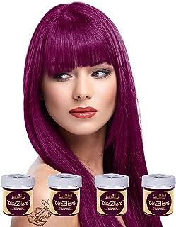 directions tulip hair dye