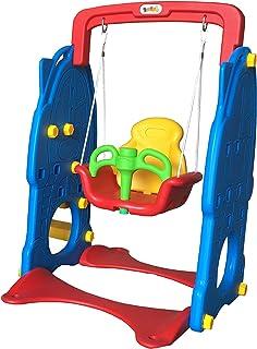 مرجيحة للاطفال من بيست توي ، 28-015-2Wa g ازرق مع احمر