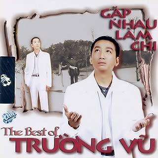 The Best Of Truong Vu - Gap Nhau Lam Chi