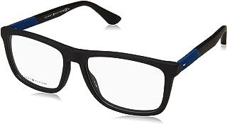 Eyeglasses Tommy Hilfiger T. 1561 0003 Matte Black / 00 Demo Lens