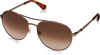KATE SPADE Women's Sunglasses, Aviator, JOSHELLE/S - Brown