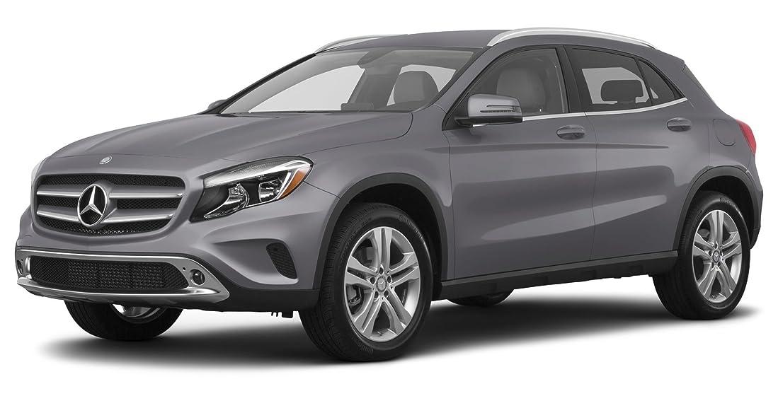 Amazon.com: 2017 Mercedes-Benz GLA250 reseñas, imágenes y ...