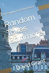 Random Takes Baltimore Paperback