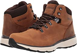 fdbefd47a60 Wolverine heritage felix 6 duck waterproof boot + FREE SHIPPING ...