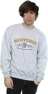 HARRY POTTER Men's Gryffindor Team Quidditch Sweatshirt