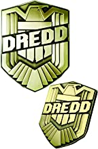 judge dredd replica