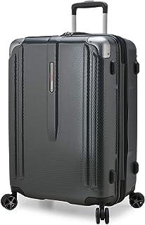 "Traveler's Choice New London II 26"" Hardside Expandable Spinner Luggage"