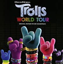Trolls World Tour Ost