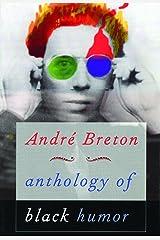 Anthology of Black Humor Kindle Edition