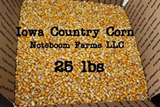Whole Kernel Corn- by NOTEBOOM FARMS