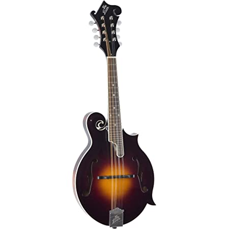 The Loar LM-520-VS Performer F-Style Mandolin