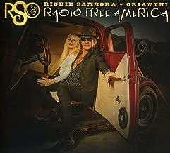 Mejor Radio Free America Rso de 2020 - Mejor valorados y revisados