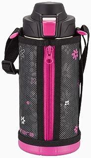 タイガー 水筒 スポーツボトル 「サハラ」 ピンク 1L MME-A100-P