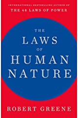 The Laws of Human Nature: Robert Greene Kindle Edition