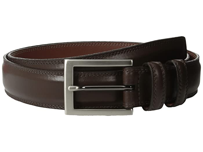 Torino Leather Co. 32MM Aniline Leather (Brown) Men