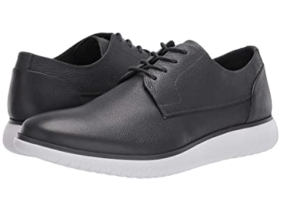 Calvin Klein Teodor (Grey Soft Tumbled Leather) Men