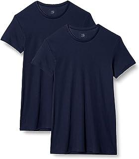[グンゼ] インナーシャツ YG DRY&DEOシリーズ クルーネック半袖 メンズ