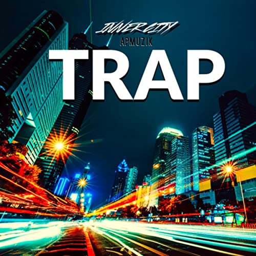 Trap Magic (Instrumental) by apmuzik on Amazon Music