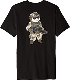 Panda Warriors Special Forces Edition