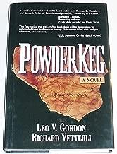 Powderkeg: A Novel