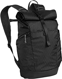 CamelBak Pivot Roll Top Backpack - Recycled Materials - Hydration Ready - Reservoir Compatible