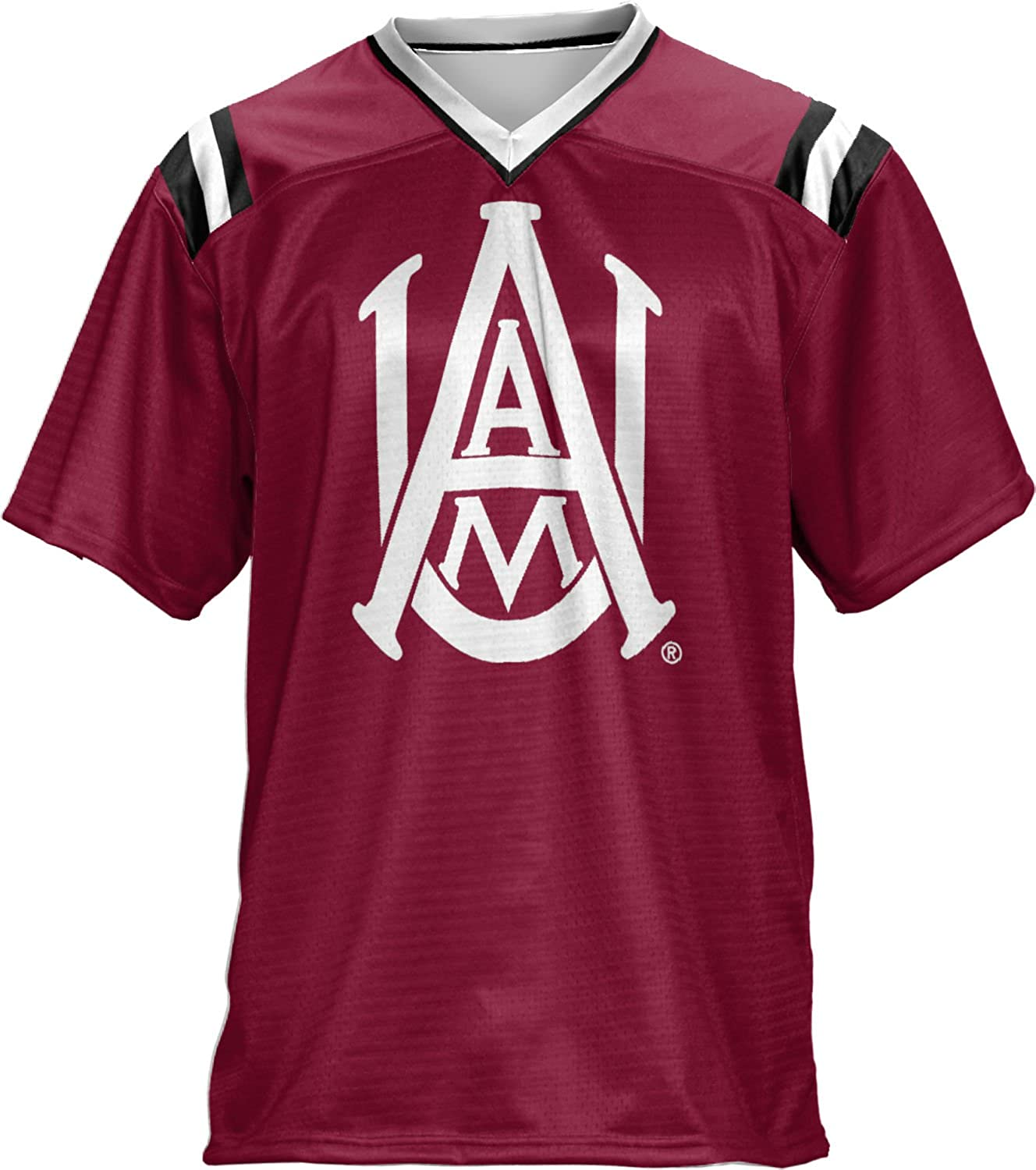 Online limited product ProSphere Alabama AM University Men's Lin Goal Jersey Selling rankings Football