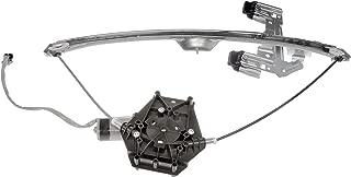 Dorman 748-564 Front Driver Side Power Window Regulator and Motor Assembly for Select Chrysler Models