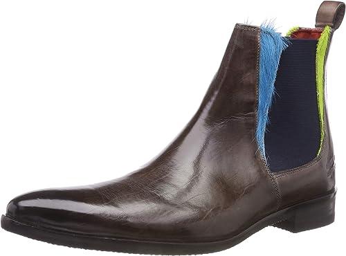 amp;hamilton Zapatos Nybbrn2147 6Chelsea Hombre Stiefel Melvin Para Toni QxBtshrCod