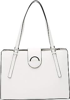s.Oliver Bags 201.10.003.30.300.2037062, Shopper, poche Femme, 8765 Marron, one size