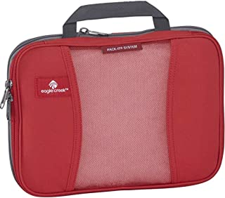 Eagle Creek Pack It Specter Compression Cube Packing Organiser One Size Red Fire