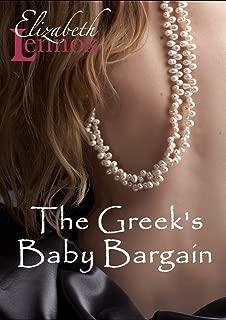 The Greek's Baby Bargain