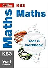 مفتاح Collins جديدة مراجعة Stage 3maths العام 8: workbook