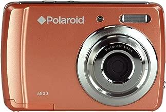 Best polaroid 8 megapixel digital camera Reviews