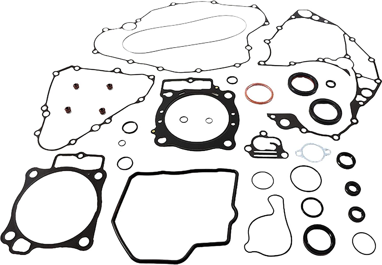 Vertex Quality New sales inspection 811994 Complete Gasket Set