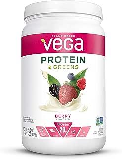 Vega Protein & Greens MD Powder Chocolate