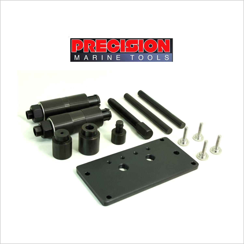 Harley Davidson Twin Cam Inner cam Bearing Installer+Puller/Remover Tools 88,96,103 : Automotive