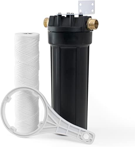 Pure Water Products - Hot Water Washing Machine Filter