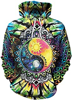 Other Hoodies & Sweatshirts For Women, Multi Color M