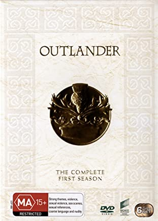 Outlander: Complete Season One (DVD)