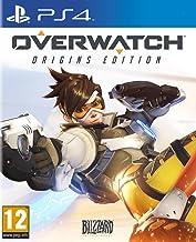 Overwatch - EU Edition - PlayStation 4 [Importación inglesa]