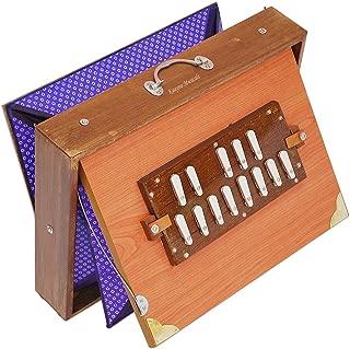 Shruti Box Special Teak Wood Size (16