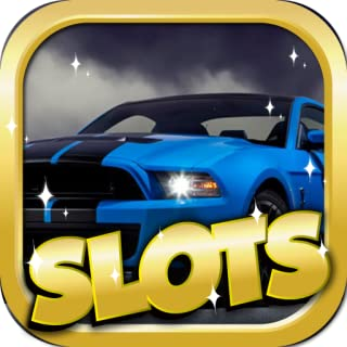 Free Online Slots : Cars Follower Edition - Slots Hd