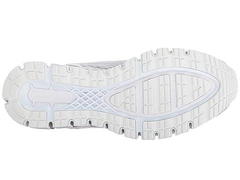 ASICS GEL-Quantum 360 Shift MX White/Glacier Grey/White Free Shipping Latest Discount Genuine Cheap Order New Styles For Sale Sale 100% Original BDs9dI