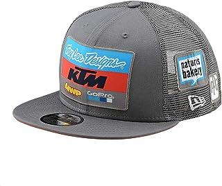 608ccd0b22ff1 Troy Lee Designs Chapeau KTM Team Snapback Hat 2019, Unisexe,  Casual/Fashion,