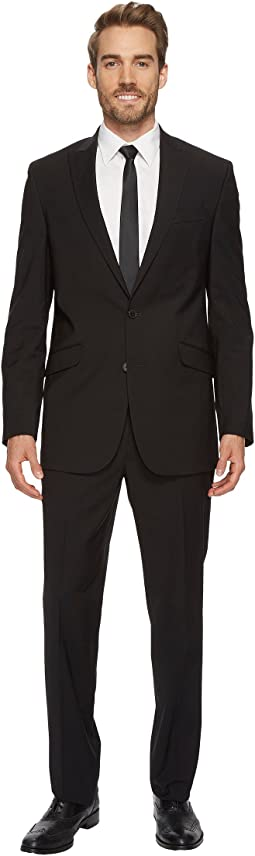 Kenneth Cole Reaction - Tonal Stripe Suit