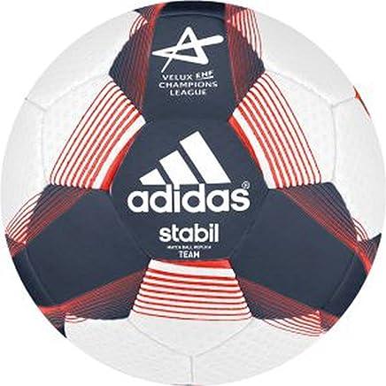 a875c544b3107 adidas Performance-Ballon de Handball STABIL TEAM 7 Blanc M62071