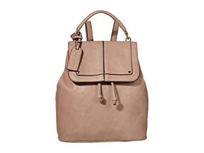 SOLE / SOCIETY Irma Backpack (Taupe) Backpack Bags
