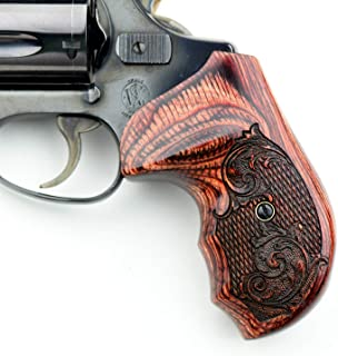 Best engraved gun grips Reviews