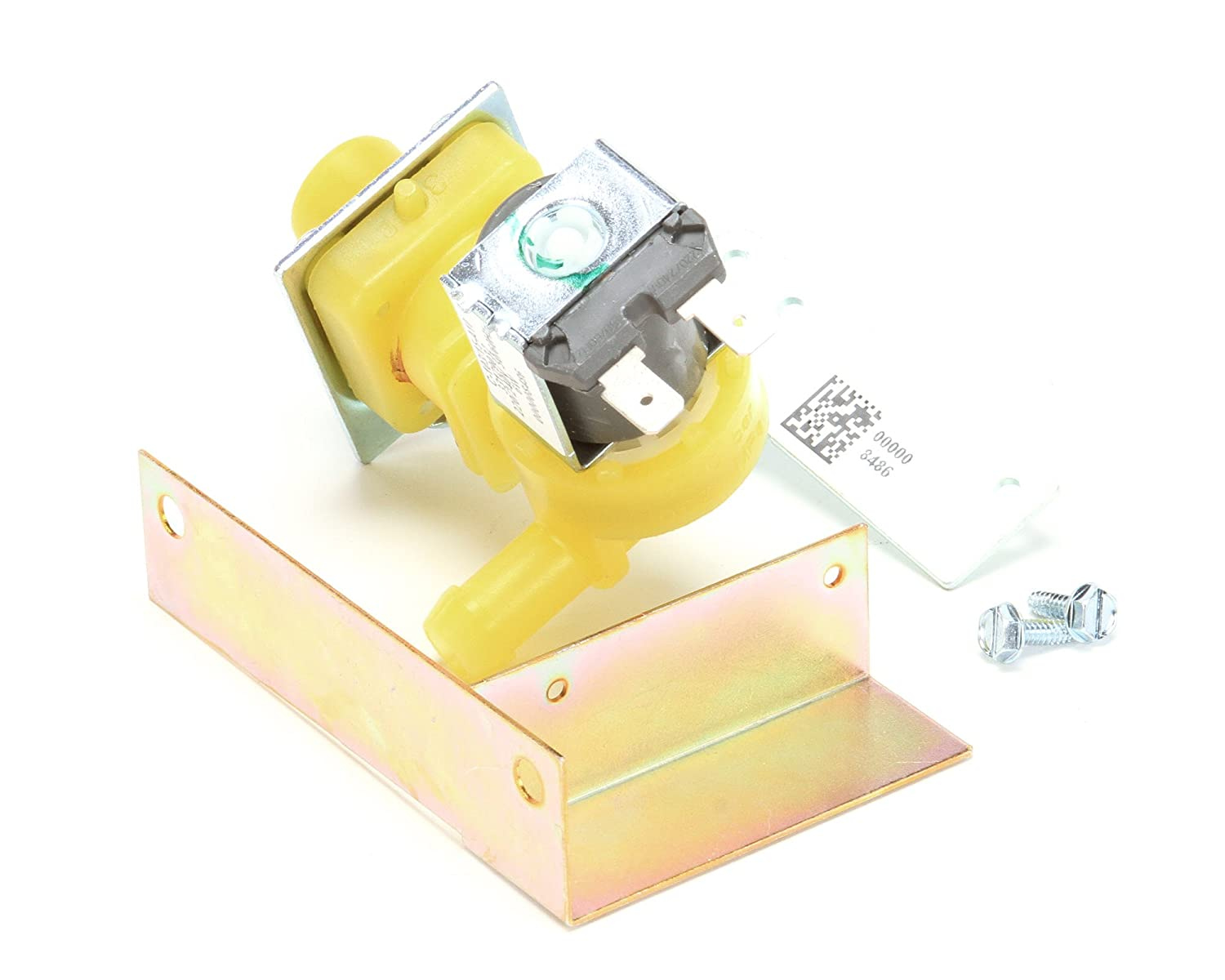 Manitowoc Ice 000009121 Water Valve Excellent Max 66% OFF Kit